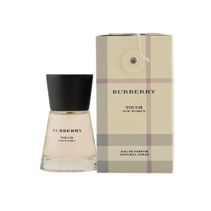 Burberry Touch Women's Perfume - Eau de Parfum, Multicolor