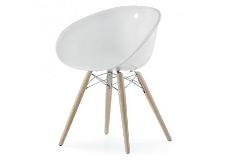 Krzesło GLISS WOOD