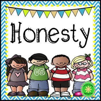 Honesty is an important character trait to instill in children. This lesson will help you teach your students the importance of honesty and trustworthiness. This resource include a lesson plan to lead your students in a discussion about honesty and includes  three optional activity/project choices (create a collage, pledge and create a skit) to help students understand honesty in more depth.You may also be interested in this product:  No Stealing! (Social Story and Discussion Guide)Let's…