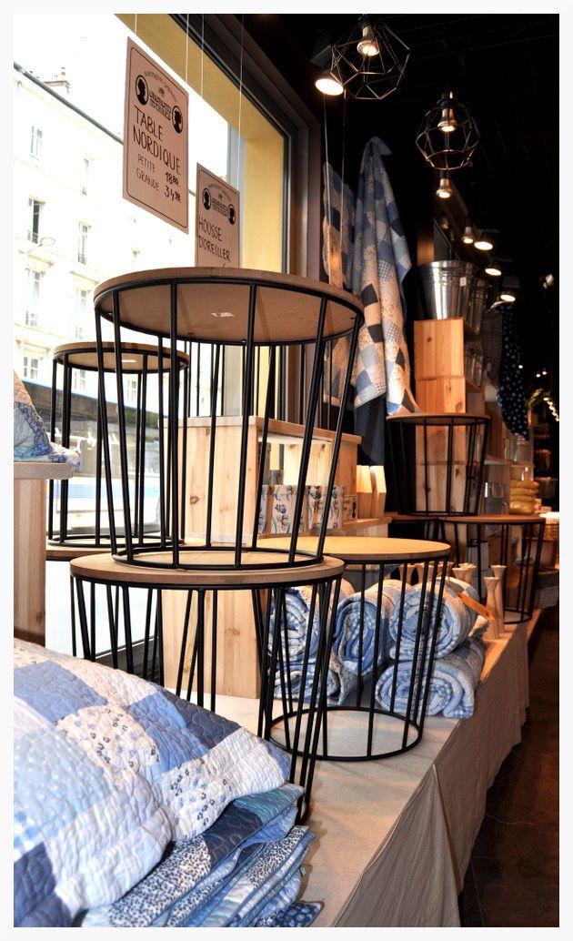 Boutique Sostrene Grenes à Versailles / pinterest : Mxnica_s