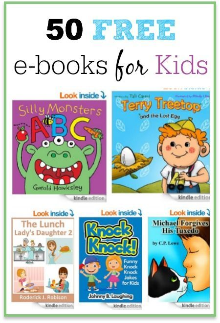 676 best ebook for kids images on pinterest baby books school 50 free ebooks for kids that you can snag today these are perfect for when fandeluxe Image collections