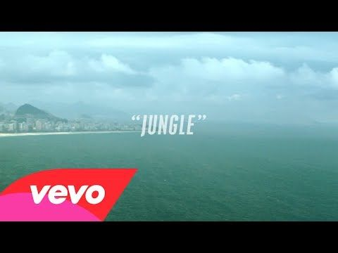 X Ambassadors, Jamie N Commons - Jungle (The Game Before The Game) - YouTube