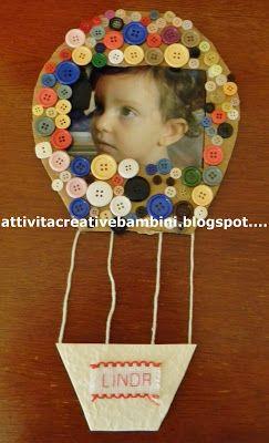 Attività Creative Per Bambini: Festa dei Nonni
