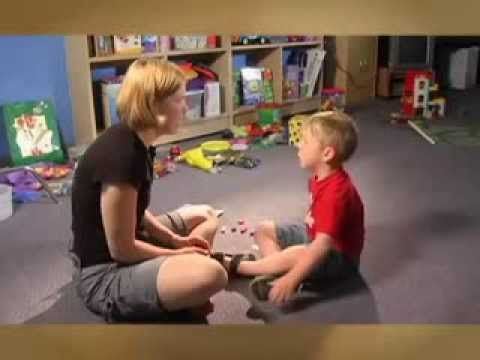 ABA Autism Training   Chapter 1   The Discrete Trial- It is a series of videos demonstrating 5 of the key techniques needed for successful intervention: The Discrete Trial; Reinforcement; Prompting; Generalization; Incidental Teaching The videos are intended to be a learning tool, used in conjunction with textbook, classroom and/or practice-based learning