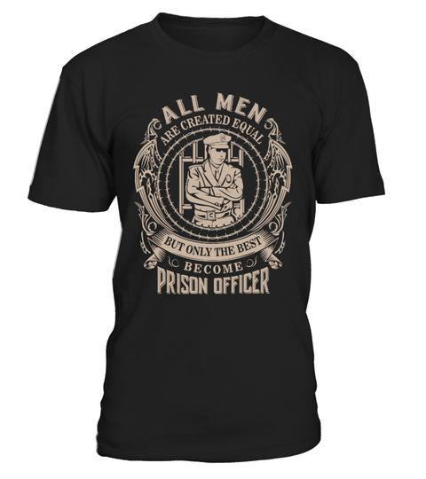 """# Us-010-Prison Officer T-shirt .   Prison Officert-shirt,Prison Officerv-neck,Prison Officerlong-sleeve,Prison Officertanktop,Prison Officerhoodie.Perfect gift forPrison Officer's husband. Special Offer, not available anywhere else!Available in a variety of styles and colorsBuy yours now before it is too late!Secured payment via Visa / Mastercard / Amex / PayPalHow to place an order? Choose the model from the drop-down menu Click on """"Buy it now""""  Choose the size and the quantity…"""