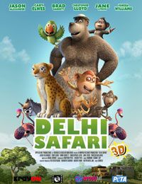 KissCartoon, you can watch Delhi Safari Movie Cartoon online free and more Cartoon online Free in high quality, without downloading. WATCH NOW!!!