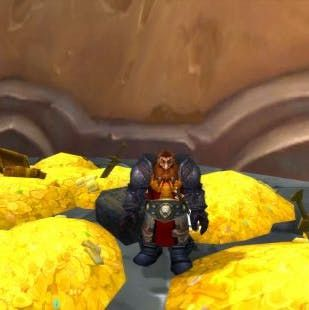 Buy Gold & Accounts for Warmane TBC 2.4.3 x5 private World of Warcraft server - Outland - both factions - Horde & Alliance.