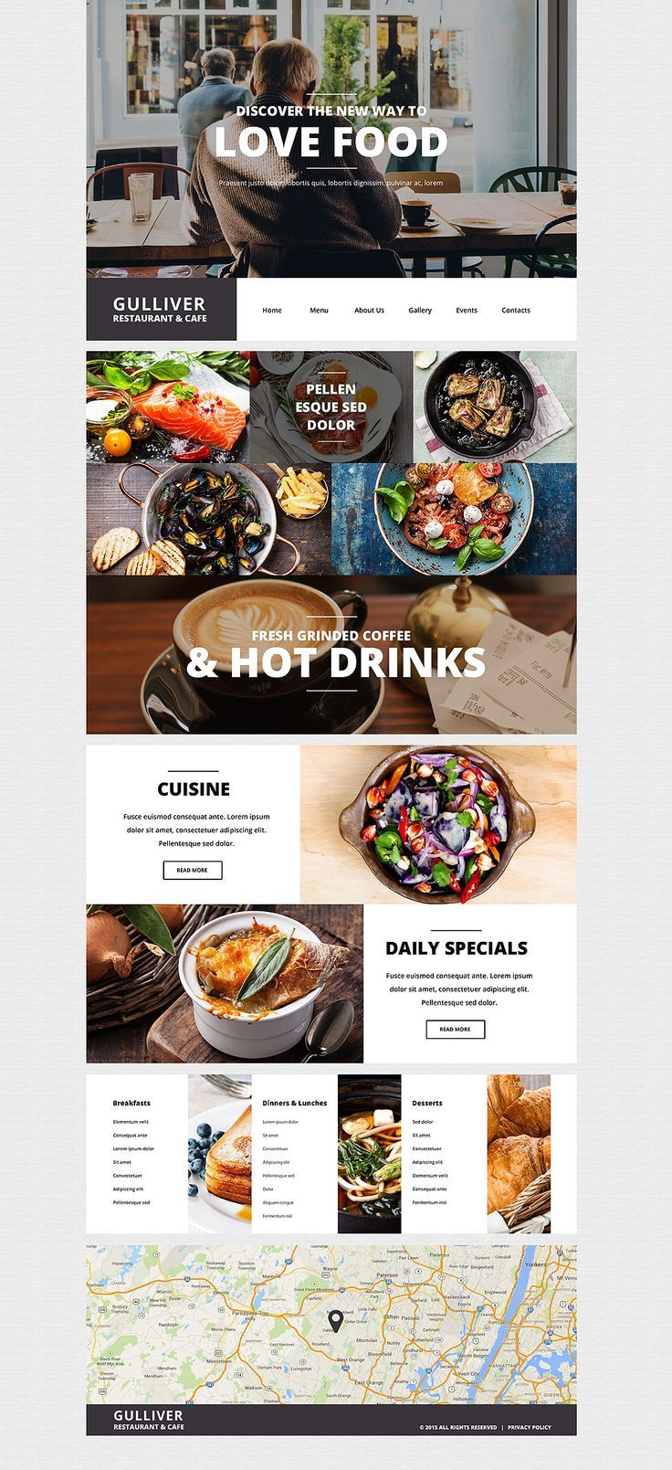 Cafe & Restaurant WordPress Theme #food http://www.templatemonster.com/wordpress-themes/55438.html?utm_source=pinterest&utm_medium=timeline&utm_campaign=55438
