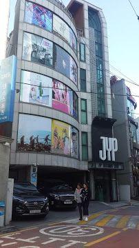 Gangnam-gu, Seúl, Corea del Sur