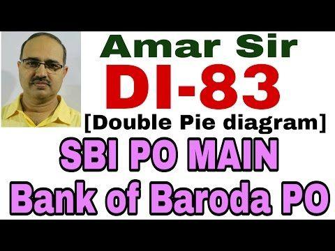 Data Interpretation questions | DI-83 | SBI PO MAIN | Bank of Baroda PO | Unique method by Amar Sir - http://LIFEWAYSVILLAGE.COM/career-planning/data-interpretation-questions-di-83-sbi-po-main-bank-of-baroda-po-unique-method-by-amar-sir/