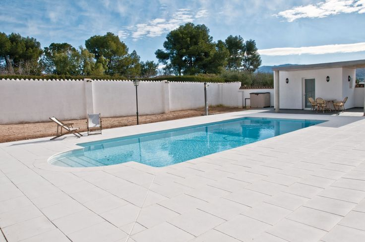 25 best ideas about margelle piscine on pinterest for Margelle piscine bois