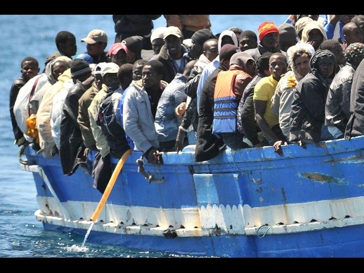 Immigrazione, Onu: 'Dall'inizio del 2014 1.900 morti nel Mediterraneo'