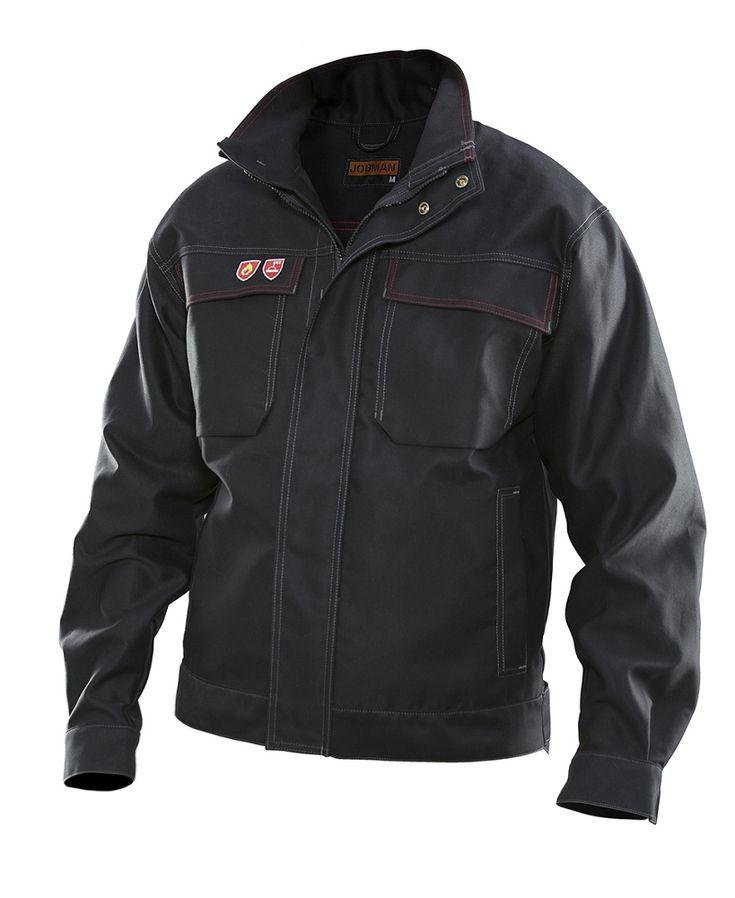 Welding Jacket