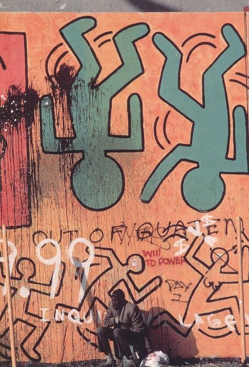 1000 images about arte on keith haring jackson pollock and de stijl