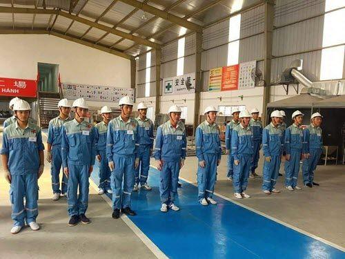 Tư vấn xuất khẩu lao động tại Hải Phòng sang các thị trường Đài Loan, Nhật Bản, Hàn Quốc, Malaysia, Singapore, Trung Đông, Hoa Kỳ