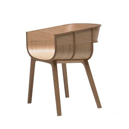 Casamania Maritime houten stoel