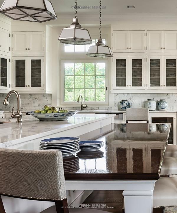 Gorgeous Kitchens: Thomas Pheasant: Simply Serene: Thomas Pheasant, Durston
