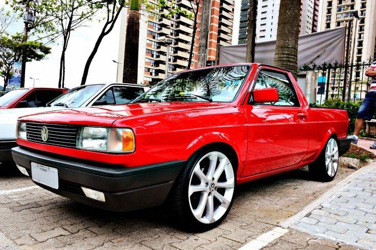 Volkswagen Saveiro CLi 1997 250~499cv Original, SuperSport | Garagem de MARIO EDUARDO | [SpecialCars]