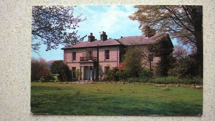 Postcard: Settle, Yorkshire.  Stainforth Youth Hostel