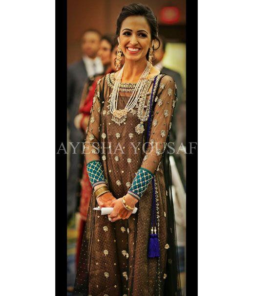 Ayesha Yousaf   Fashion Pakistan   Ayesha Yousaf on Secret Closet