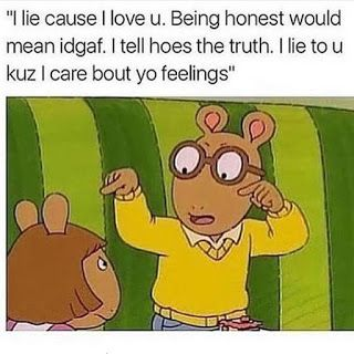 Best Arthur memes ever   For a lot of people Arthur was a cornerstone of childhood TV. There was always great life lessons to learn including values and doing the right thing. Arthur has gotten older as have we. He is no keeping it 100% real. Check out these 18 funny Arthur Memes from his Twitter.  For more funny memes subscribe.  a funny image best funny pictures funny humour pics funny memes funny pictures pictures