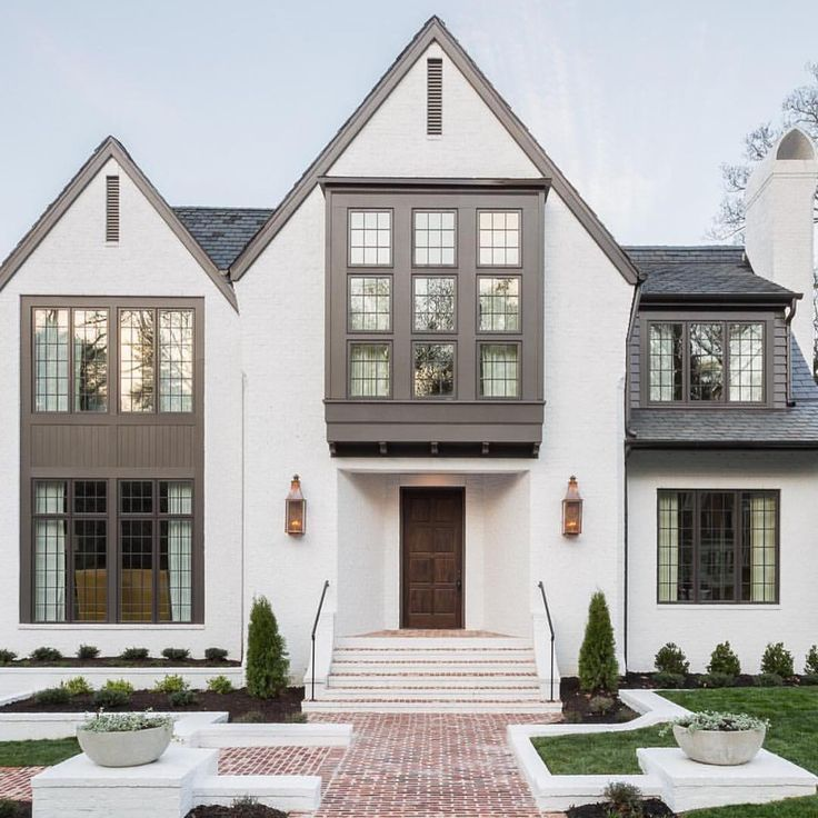 318 best ~ArchItecture~ images on Pinterest | Country homes ...