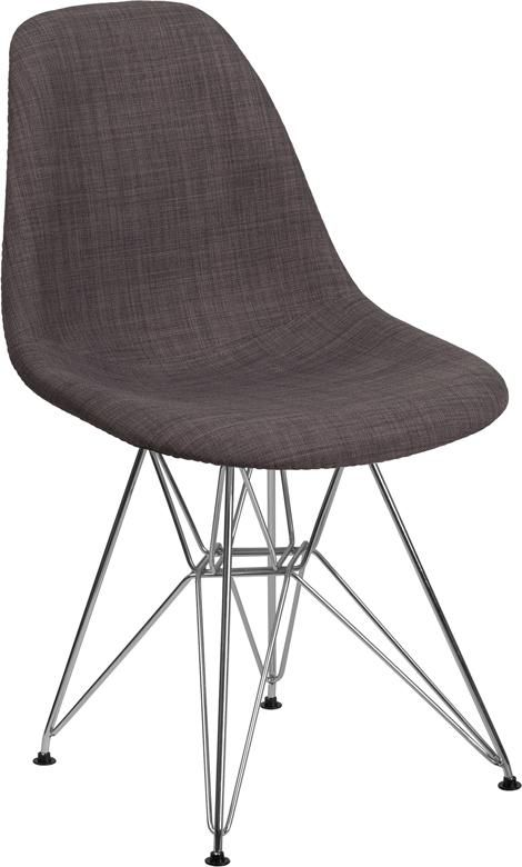 Elon fabric accent chairs for sale online furniture store