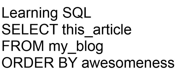 Even-though you're busy ! You've to visit this link if you're having interest on Database !  #Sql_Interview_Questions http://www.kprblog.in/sql-interview-questions/