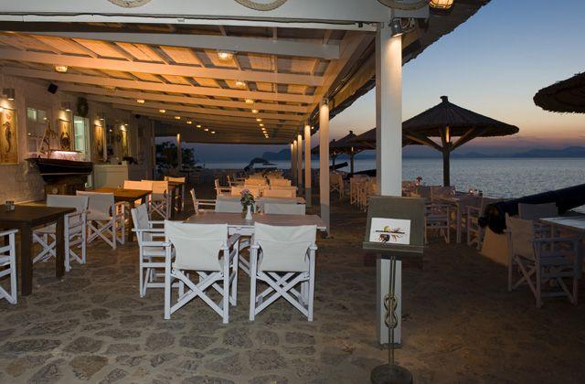 Sunset Restaurant in Hydra Island: weddings hydra, events greece, restaurant greece, hydra weddings, hydra restaurants