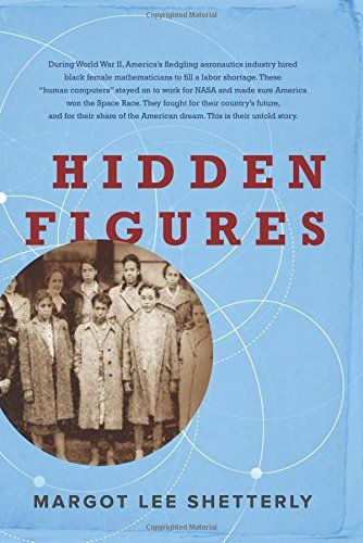 37 best books i have reviewed images on pinterest book outlet hidden figures the american dream and the untold story o https fandeluxe Images
