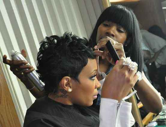 Monica Hair Styles: 17 Best Ideas About Monica Hairstyles On Pinterest