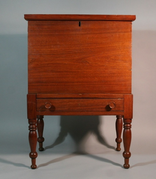 101 Best Sugar Chests Images On Pinterest Southern Furniture Antique Furniture And Country