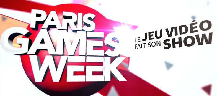 Paris Games Week : Le salon du jeu vidéo s'agrandit cette année