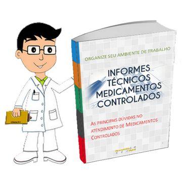 Informes Técnicos Medicamentos Controlados