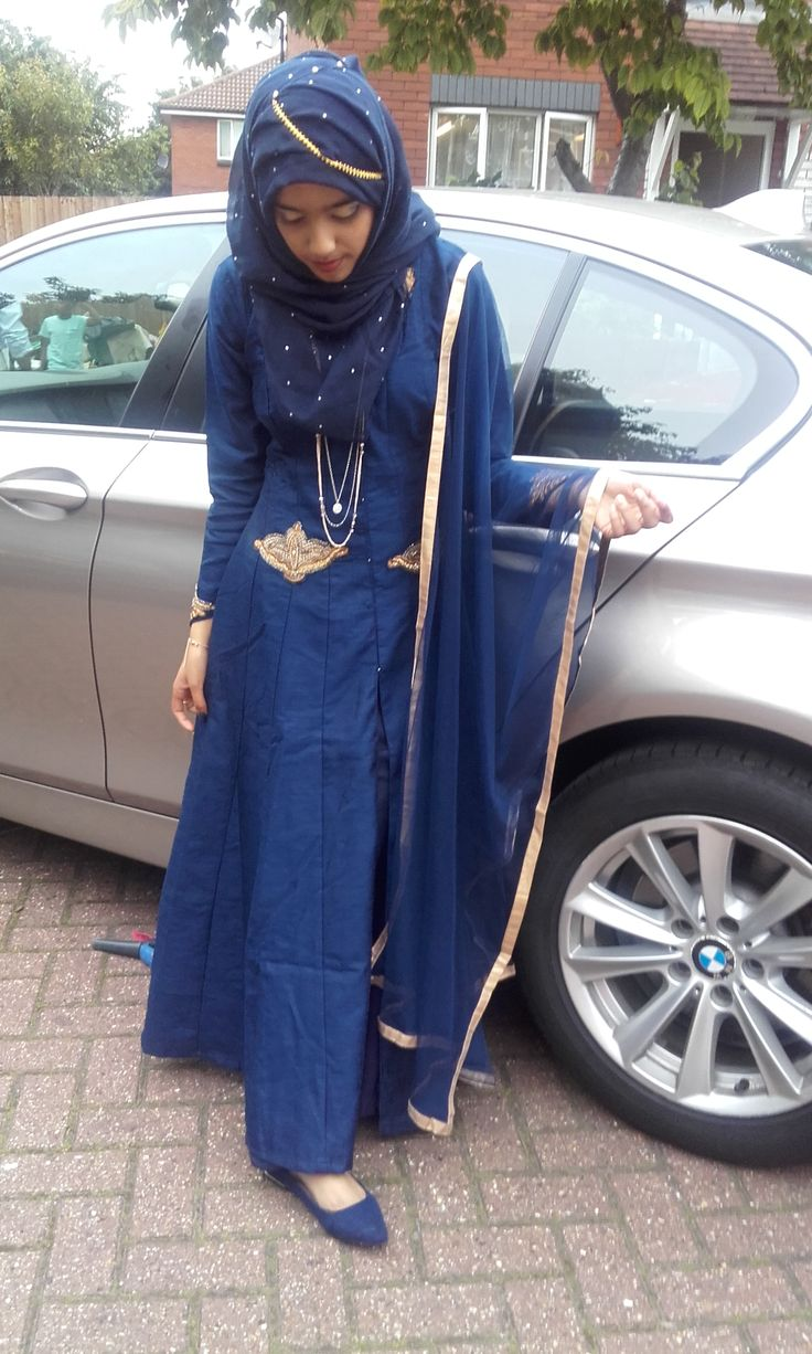 2015 Eid dress from diyaonline