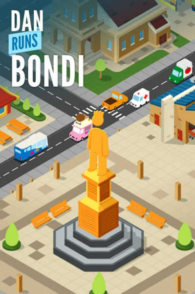 Mobile game gets Australians more involved with Census data by letting players take control of any town in Australia.