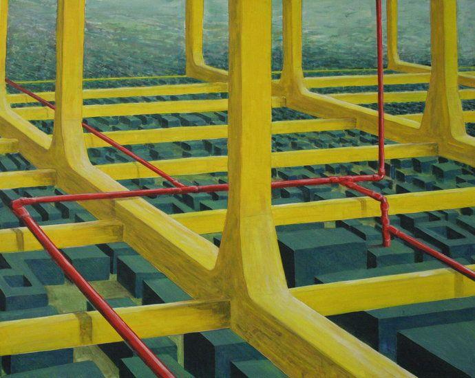 Marcel Blom - Suggestie voor constructie