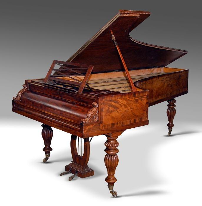 Hopkinson Piano History Essay - image 3