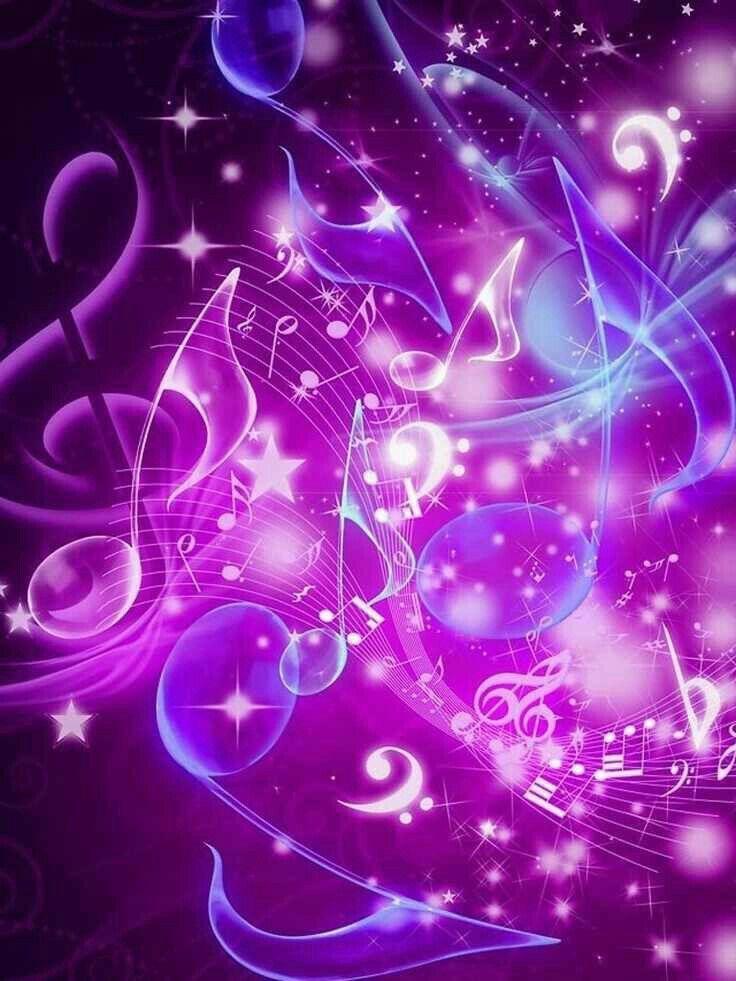 Girly Music Wallpaper Iphone Galaxy Wallpaper Music Wallpaper Wallpaper Iphone Cute