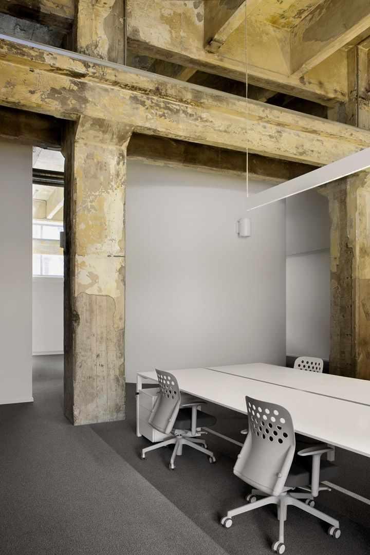Sempla offices by DAP Studio, Turin – Italy