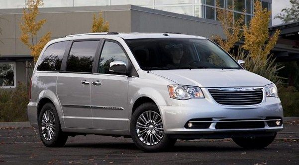 2020 Chrysler Town And Country Release Date Chrysler Town And