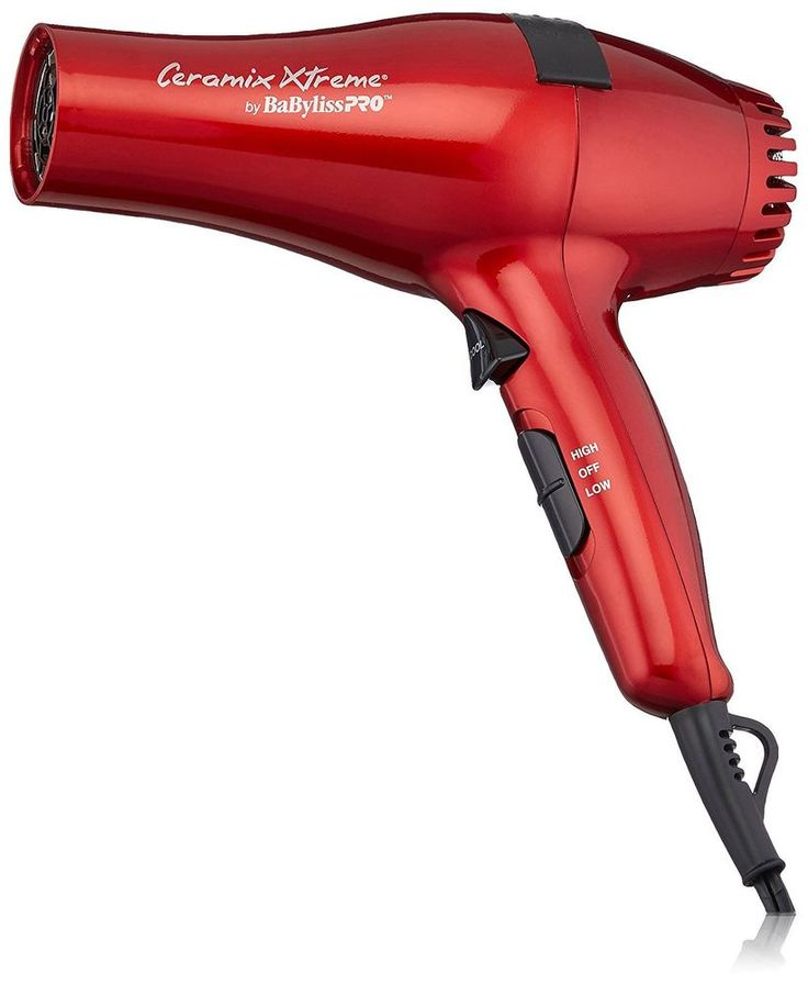 PRO Ceramix Xtreme Ceramic Light Salon Hair Blow Dryer Styling Cut Wash Rinse... #BabylissPro
