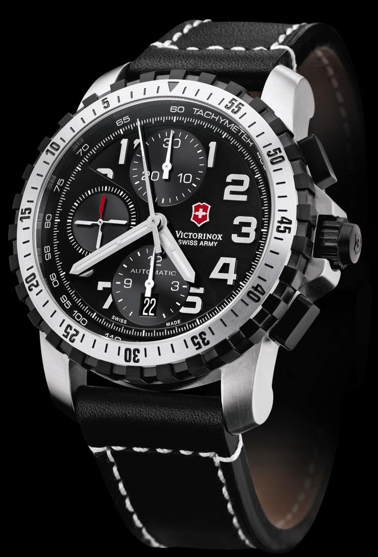 watches | Victorinox Swiss Army Watches | Jewelry Blog, Diamond Jewelry, Fashion ...