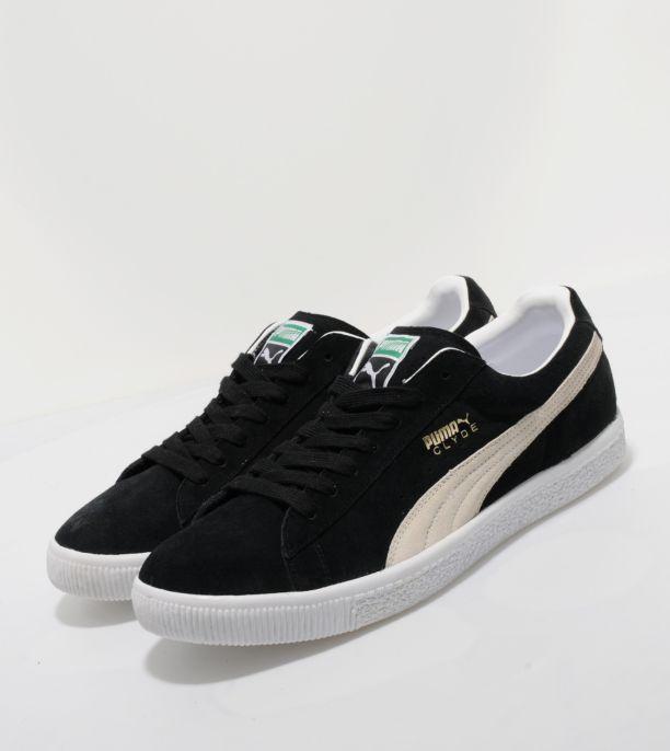 puma sneaker old school