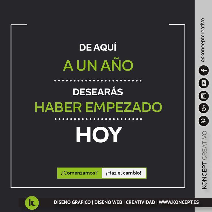 Que no te pille el tren! Nos encanta formar parte de tus proyectos y contribuir con nuestro pequeño granito de arena. Si quieres dar vida a tu negocio estamos encantados de formar equipo ¡Vamos a poner bonito tu negocio!. Haz el giro que tu negocio necesita con la presentación e imagen adecuada acorde a tus necesidades y objetivos. #pin #frases #diseñoografico #diseñoweb #empresas #barcelona #emprendedores #motivacion #diseño