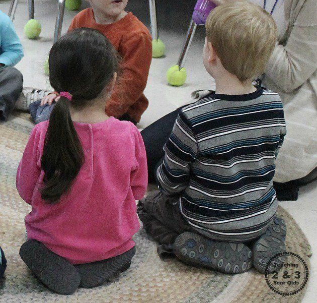 20 best prek circle time images on pinterest preschool