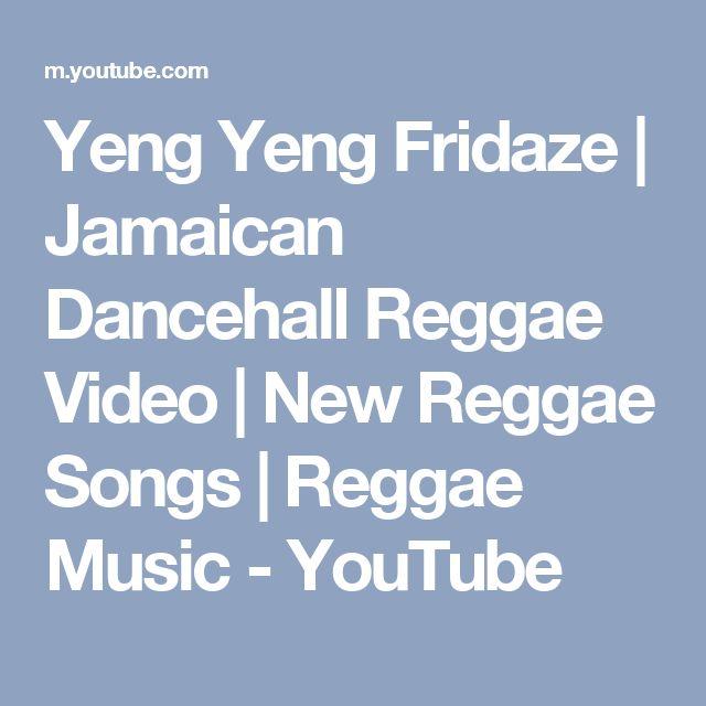 Yeng Yeng Fridaze   Jamaican Dancehall Reggae Video   New Reggae Songs   Reggae Music - YouTube