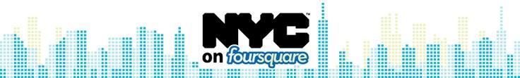 City of New York - NYC Public WiFi Hotspots - foursquare