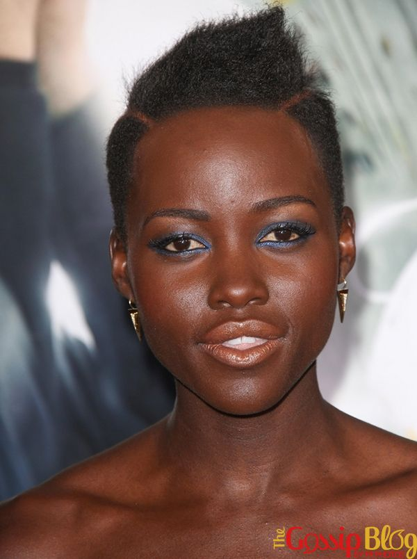 Oscars 2014: Lupita Nyong'o Wins Supporting Actress for '12 Years a Slave'