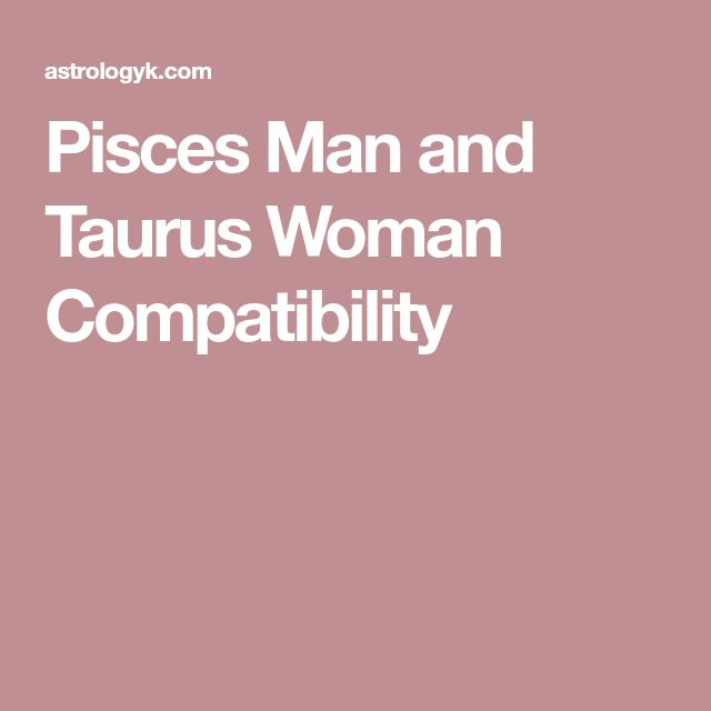 Cancer Man Pisces Woman Long Distance Relationship